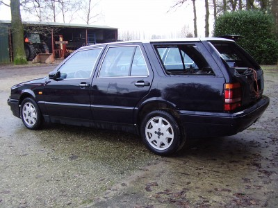 Project Lancia Thema 8.32 SW