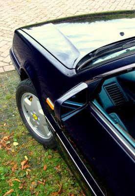 Lancia Thema 8.32 SW