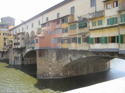 Florence - 8.32 Meeting Toscane 2003