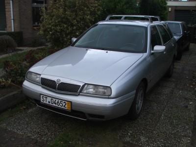Lancia Kappa 2.4 SW Aut 1999